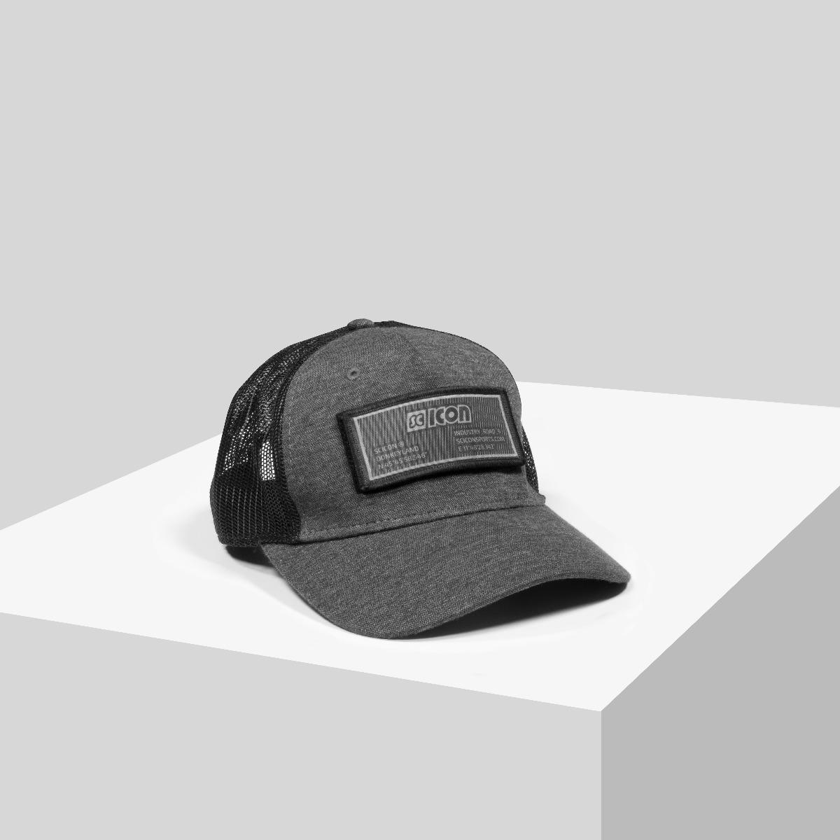 DONKEYLAND TRUCKER CAP 08